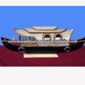 artes e artesanato de bambu