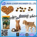 Cadena de producción de alimentos para gato