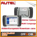 Autel MaxiDAS DS 708 Herramienta de escáner de diagnóstico automático