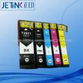 Bulk Buy From China, recargable /Cartucho de tinta compatible T2621 T2631 - T2634 para Epson XP-600 Cartuchos de tinta mayorista