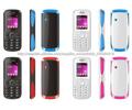2014 producto popular para américa del sur chino pequeños teléfonos móviles