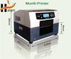 Imprimante Vêtements / direct à vêtement machine imprimante / Epson R230 eau basée sur l'imprimante numérique Machine HAIWN-T400