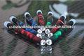2013 los productos más ven humo de colores shisha imagenes de shisha desechables e-cigarrill
