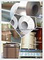 CC & DC bobinas de material de aluminio, rodillos de aluminio