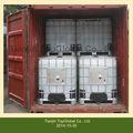 Ácido acético glacial de alta calidad del precio bajo de la fábrica para el uso industrial