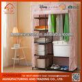 2014 del dormitorio pequeño closet design