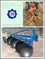 La venta caliente! Tractor agrícola de arado de disco en la venta 1lyq-320
