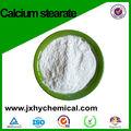 Estearato de calcio como estabilizador de calor de pvc