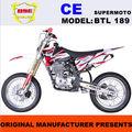 EEB moto BTL189cc SUPERMOTO todoterreno