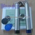 Rfid reloj de vigilante de kit para el control de seguridad
