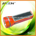 solar Y recargable LED Linterna