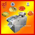verdura nueva máquina cortadora llegada de la manera al por mayor del cubo de China 2013