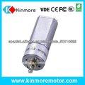 12 voltios reductores de velocidad para motores electricos