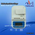 Usb cargador universal con pantalla LCD para el teléfono celular