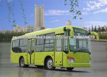 8m 43/24-31 asientos autobús de la ciudad