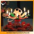de fútbol de la fiesta de cumpleaños de la decoración