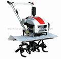 2014 Tennma VG le plus récent rotavator motoculteur tracteur agricole
