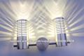 китайский сайт 2w внутреннего освещения привело настенный светильник