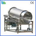 Food Machine-Cooling tambor ruptura