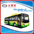 10 metros bus diesel