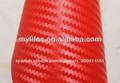 3d de fibra de carbono etiqueta, 3d de fibra de carbono hoja