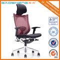 respaldo alto malla silla de oficina