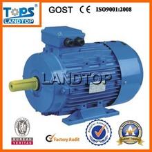 TOPS MS Serie Motor trifásico de inducción