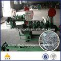 Máquina de alambre de púas automática (fábrica)