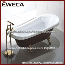 tina de baño con patas(EW6311)