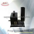 Programable Jet Co2