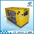 generador eléctrico 25kva Ricardo Motor generador de energia