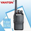 T-518 ANI código radio fm