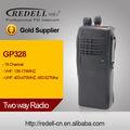 Transmissor FM para emissora de rádio GP328