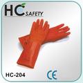 gants de ménage