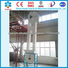 La mejor calidad de elevador de cangilones de China Huatai Maquinaria