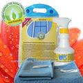 Eco-Smart Protector Químicos para el Hogar Window Polish (200ml Set)