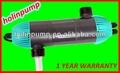 filtro de água alcalina UV-9