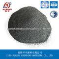 carburo de silicio negro para pulir y abrasivos