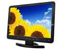 Super delgado caliente de 15.4 pulgadas LED TV con reproductor de DVD