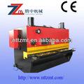 maquina de corta QC11Y-6x2000
