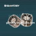 Válvula de control de inyector Delphi 9308-621c de larga vida 28239294