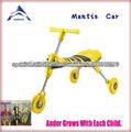Mantis coche Andador coche plegable del bebé triciclo mantis coche infantil para los niños (aceptamos el servicio OEM)
