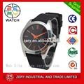 R06902013nueva moda caliente de la venta con muchos colores reloj de silicona competitivo para la promoción; disponible el estil