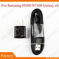 2 pin MINI conector europea cargador para Samsung galaxy s4 i9500 i9300 i9220