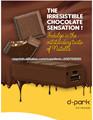 El poder popular de chocolate móvil