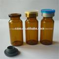 refresco de lima farmacia botella de vial de vidrio