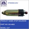 selenoides solenoide 24v 155-4652