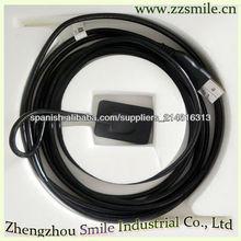 Aprobado por la CE Sensor Runyes DS730 Digital Dental de rayos X
