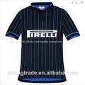 Superior calidad de tailandia baratos al por mayor 2014 2015 del Inter de Milán de fútbol jersey