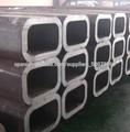 Tubo de acero de cuadrado /perfiles huecos y abiertos